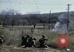 Image of United States Marines in combat Inchon Incheon South Korea, 1950, second 17 stock footage video 65675041568