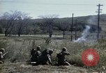 Image of United States Marines in combat Inchon Incheon South Korea, 1950, second 18 stock footage video 65675041568