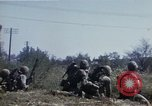 Image of United States Marines in combat Inchon Incheon South Korea, 1950, second 20 stock footage video 65675041568