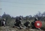 Image of United States Marines in combat Inchon Incheon South Korea, 1950, second 23 stock footage video 65675041568