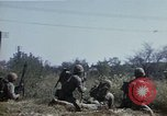 Image of United States Marines in combat Inchon Incheon South Korea, 1950, second 24 stock footage video 65675041568
