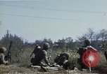 Image of United States Marines in combat Inchon Incheon South Korea, 1950, second 27 stock footage video 65675041568