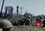 Image of United States Marines in combat Inchon Incheon South Korea, 1950, second 29 stock footage video 65675041568