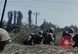 Image of United States Marines in combat Inchon Incheon South Korea, 1950, second 30 stock footage video 65675041568