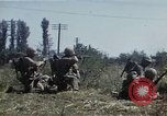Image of United States Marines in combat Inchon Incheon South Korea, 1950, second 38 stock footage video 65675041568