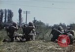 Image of United States Marines in combat Inchon Incheon South Korea, 1950, second 43 stock footage video 65675041568