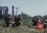 Image of United States Marines in combat Inchon Incheon South Korea, 1950, second 44 stock footage video 65675041568