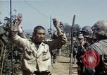 Image of United States Marines in combat Inchon Incheon South Korea, 1950, second 47 stock footage video 65675041568