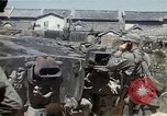 Image of United States Marines in combat Inchon Incheon South Korea, 1950, second 50 stock footage video 65675041568
