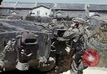 Image of United States Marines in combat Inchon Incheon South Korea, 1950, second 51 stock footage video 65675041568