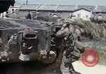 Image of United States Marines in combat Inchon Incheon South Korea, 1950, second 53 stock footage video 65675041568