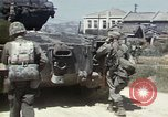 Image of United States Marines in combat Inchon Incheon South Korea, 1950, second 57 stock footage video 65675041568