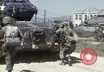 Image of United States Marines in combat Inchon Incheon South Korea, 1950, second 59 stock footage video 65675041568