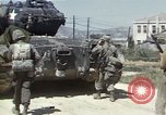 Image of United States Marines in combat Inchon Incheon South Korea, 1950, second 60 stock footage video 65675041568