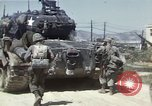 Image of United States Marines in combat Inchon Incheon South Korea, 1950, second 61 stock footage video 65675041568