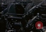 Image of Destroyed Army convoy Hoengsong Korea, 1951, second 51 stock footage video 65675041573