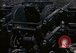 Image of Destroyed Army convoy Hoengsong Korea, 1951, second 53 stock footage video 65675041573