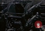 Image of Destroyed Army convoy Hoengsong Korea, 1951, second 54 stock footage video 65675041573