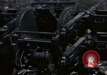 Image of Destroyed Army convoy Hoengsong Korea, 1951, second 55 stock footage video 65675041573