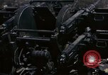 Image of Destroyed Army convoy Hoengsong Korea, 1951, second 60 stock footage video 65675041573