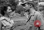 Image of Army Headquarters Leyte Philippines, 1945, second 22 stock footage video 65675041586