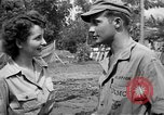 Image of Army Headquarters Leyte Philippines, 1945, second 24 stock footage video 65675041586
