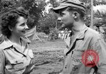 Image of Army Headquarters Leyte Philippines, 1945, second 29 stock footage video 65675041586