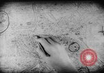 Image of Railroad yards Rome Italy, 1943, second 26 stock footage video 65675041593