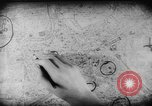 Image of Railroad yards Rome Italy, 1943, second 27 stock footage video 65675041593