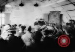 Image of Railroad yards Rome Italy, 1943, second 30 stock footage video 65675041593