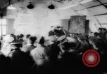 Image of Railroad yards Rome Italy, 1943, second 31 stock footage video 65675041593
