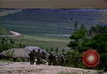 Image of Marine troops Naktong River Korea, 1950, second 1 stock footage video 65675041595