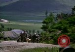 Image of Marine troops Naktong River Korea, 1950, second 6 stock footage video 65675041595