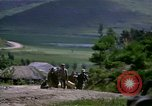 Image of Marine troops Naktong River Korea, 1950, second 8 stock footage video 65675041595