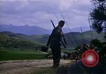 Image of Marine troops Naktong River Korea, 1950, second 14 stock footage video 65675041595