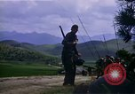Image of Marine troops Naktong River Korea, 1950, second 15 stock footage video 65675041595