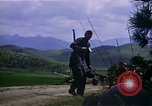 Image of Marine troops Naktong River Korea, 1950, second 16 stock footage video 65675041595