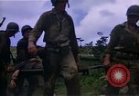 Image of Marine troops Naktong River Korea, 1950, second 20 stock footage video 65675041595