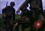 Image of Marine troops Naktong River Korea, 1950, second 21 stock footage video 65675041595