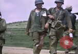 Image of Marine troops Naktong River Korea, 1950, second 43 stock footage video 65675041595