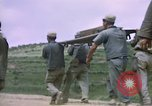 Image of Marine troops Naktong River Korea, 1950, second 45 stock footage video 65675041595