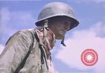Image of Marine troops Naktong River Korea, 1950, second 49 stock footage video 65675041595