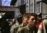 Image of United States Marines Japan, 1950, second 24 stock footage video 65675041607