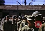 Image of United States Marines Japan, 1950, second 39 stock footage video 65675041607