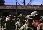 Image of United States Marines Japan, 1950, second 40 stock footage video 65675041607