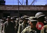 Image of United States Marines Japan, 1950, second 41 stock footage video 65675041607