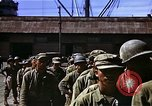 Image of United States Marines Japan, 1950, second 42 stock footage video 65675041607