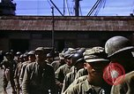Image of United States Marines Japan, 1950, second 43 stock footage video 65675041607