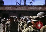Image of United States Marines Japan, 1950, second 46 stock footage video 65675041607