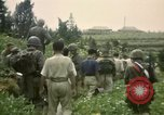 Image of North Korean soldier captured Korea, 1950, second 10 stock footage video 65675041613